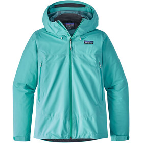Patagonia W's Cloud Ridge Jacket Strait Blue